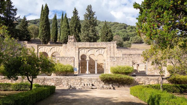 Encuentra el mejor lugar para los monumentos en Córdoba
