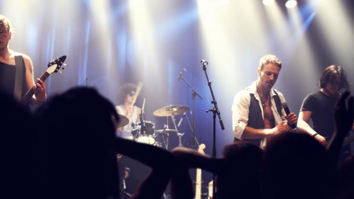 Encuentra el mejor lugar para la música en directo en Mánchester