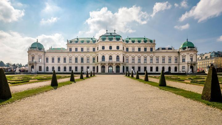 Encuentra el mejor lugar para los museos en Viena