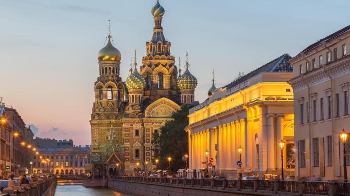 Encuentra el mejor lugar para el buen ambiente en San Petersburgo