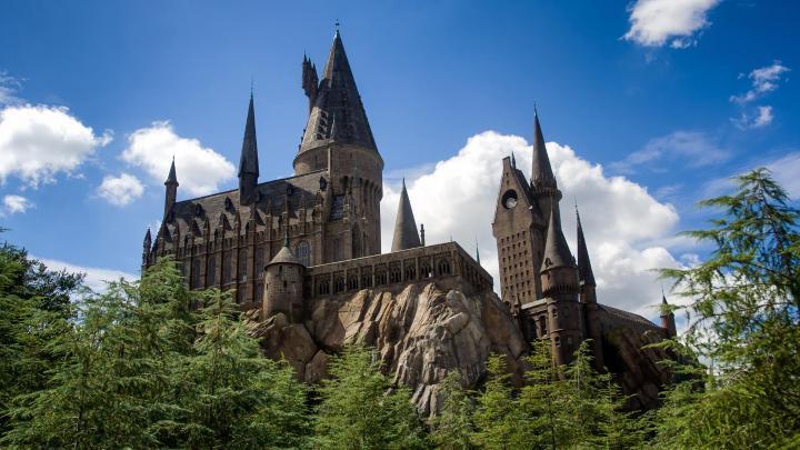 Encuentra el mejor lugar para los parques temáticos en Orlando