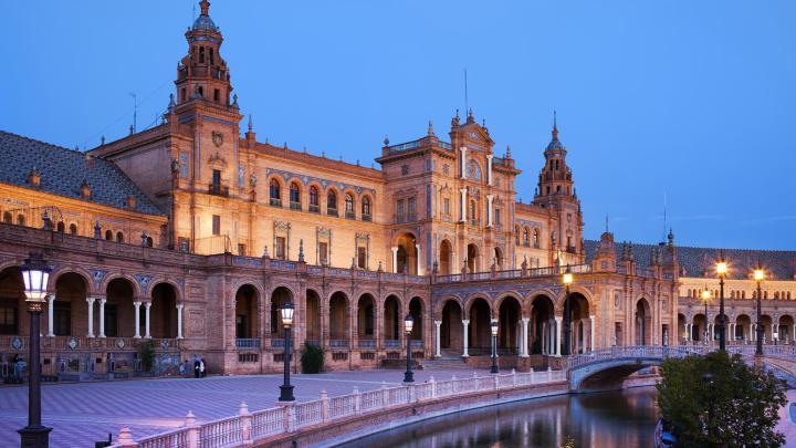 Encuentra el mejor lugar para las sensaciones en Sevilla