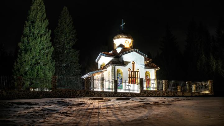 Encuentra el mejor lugar para las iglesias en Yaroslavl