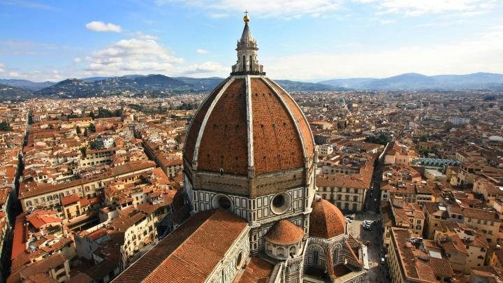 Find the best culture in Florence