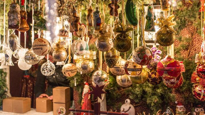 Encuentra el mejor lugar para los mercadillos navideños en Núremberg
