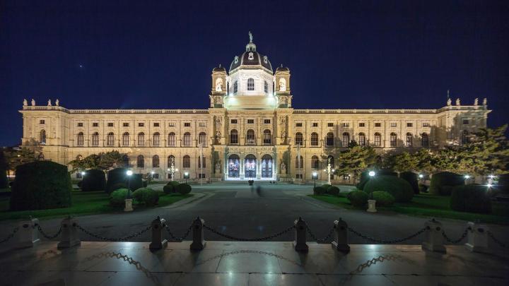 Encuentra el mejor lugar para los museos de bellas artes en Viena