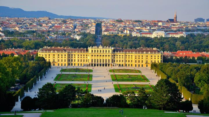 Find the best culture in Vienna