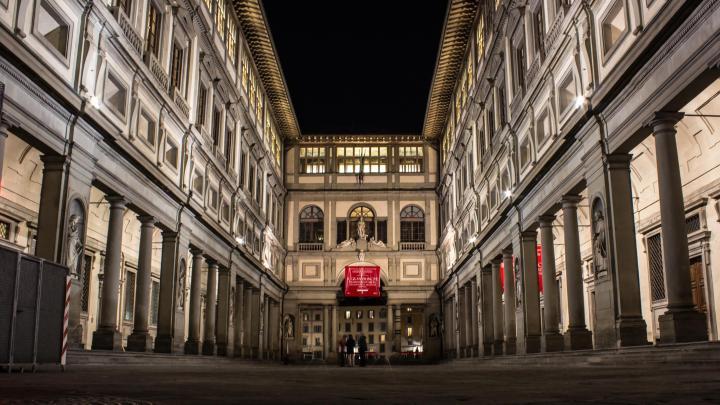 Encuentra el mejor lugar para los museos en Florencia