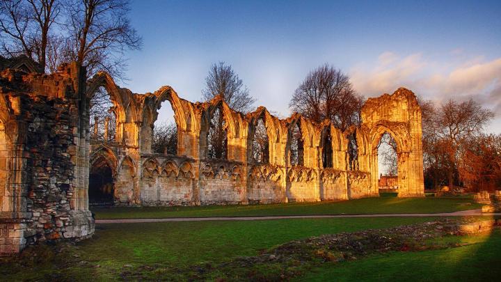 Encuentra el mejor lugar para la historia en York