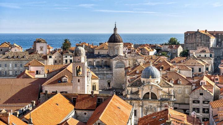 Encuentra el mejor lugar para visitar el centro histórico en Dubrovnik