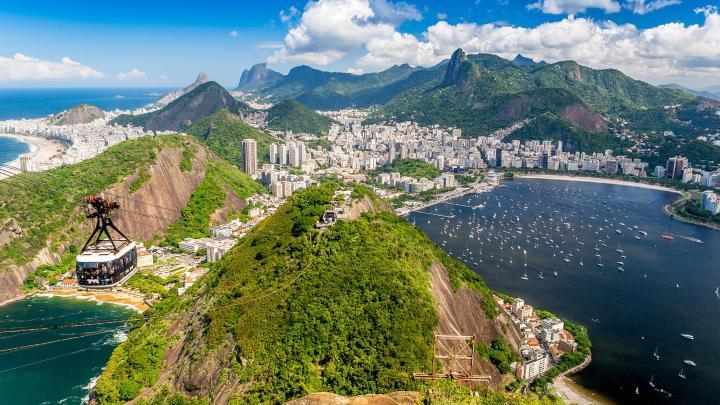 Encuentra el mejor lugar para hacer turismo en Río de Janeiro