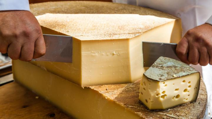 Encuentra el mejor lugar para el queso en Pokolbin