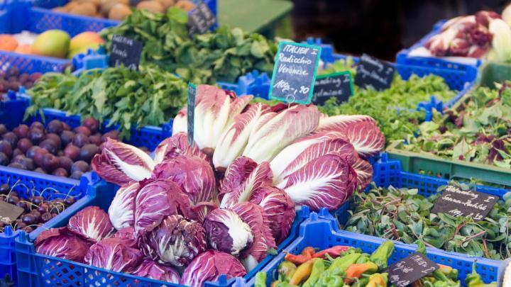 Encuentra el mejor lugar para los mercados locales en Schlierbach