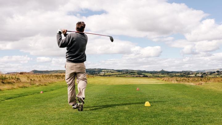 Encuentra el mejor lugar para el golf en Quinta do Lago
