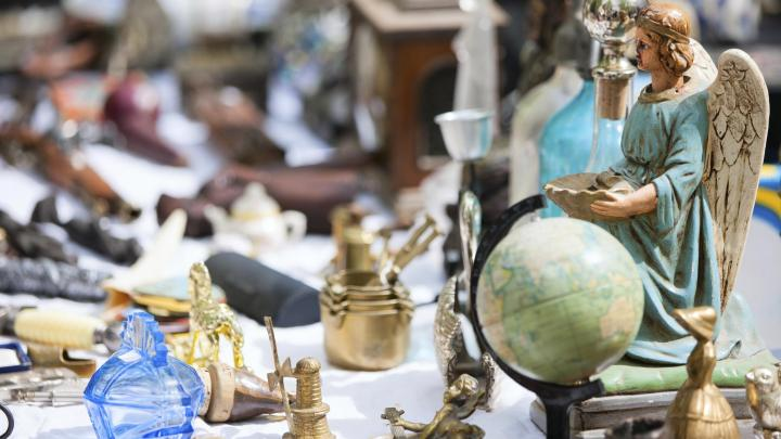 Encuentra el mejor lugar para las antigüedades en L'Isle-sur-la-Sorgue