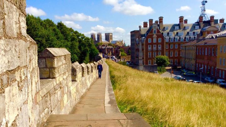 Encuentra el mejor lugar para las visitas turísticas en York