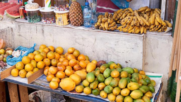 Encuentra el mejor lugar para la comida sana en João Pessoa