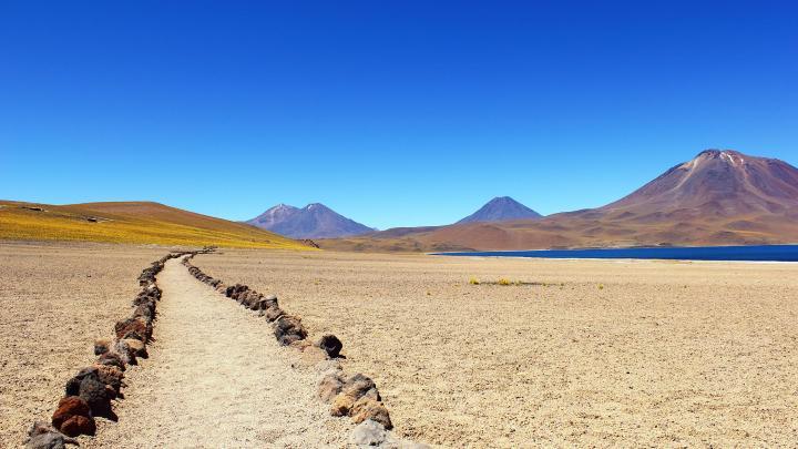 Encuentra el mejor lugar para las excursiones en San Pedro de Atacama