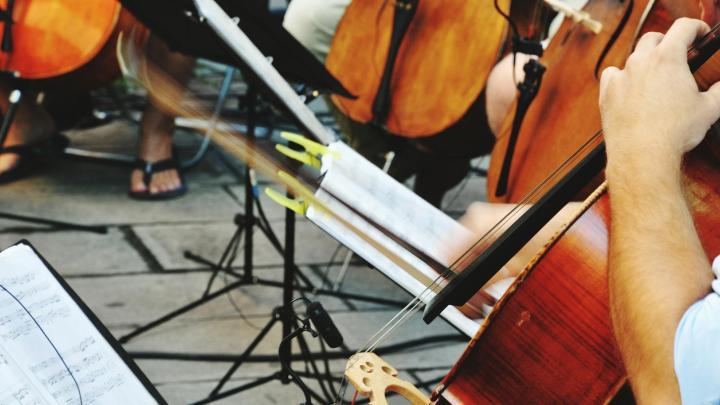 Encuentra el mejor lugar para la música en la calle en Leópolis
