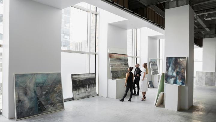 Encuentra el mejor lugar para las galerías en Baie-Saint-Paul