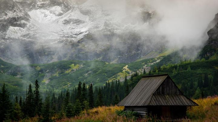 Encuentra el mejor lugar para la mitología en Zakopane