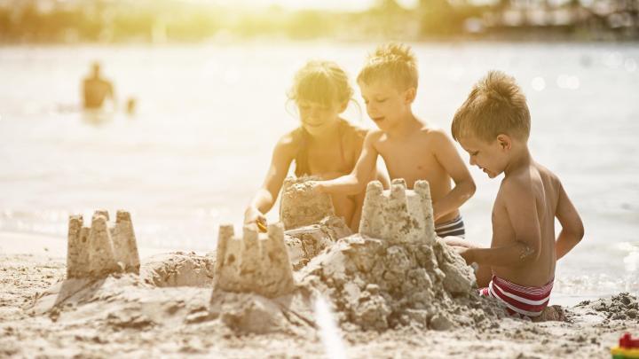Encuentra el mejor lugar para los viajes en familia en Myrtle Beach
