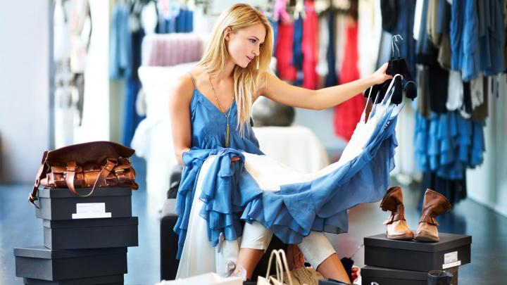 Find the best shopping in Liverpool
