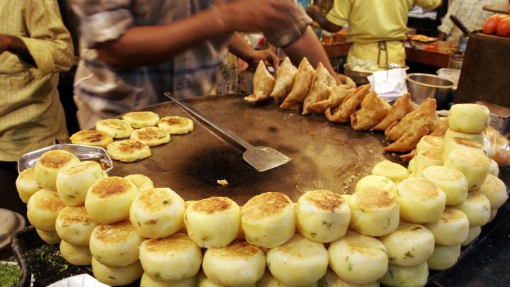 Encuentra el mejor lugar para la cocina vegetariana en Bombay