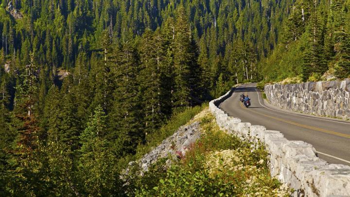 Encuentra el mejor lugar para el motociclismo en Winterberg