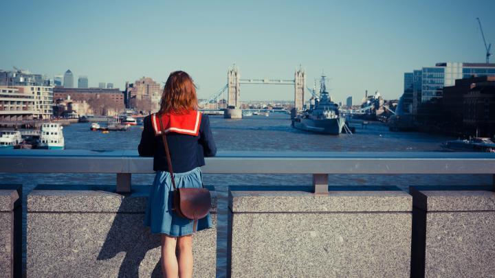 Encuentra el mejor lugar para el turismo sostenible en Londres