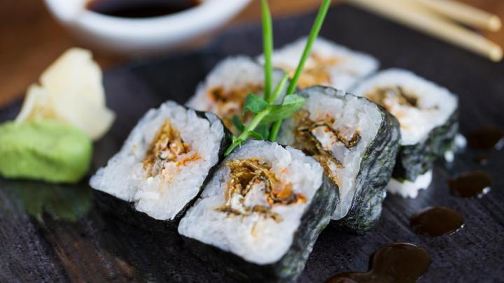 Encuentra el mejor lugar para el sushi en Tokio