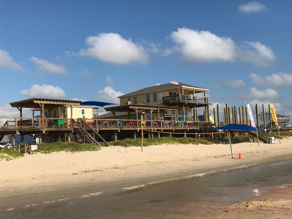 ocean village hotel surfside beach tx. Black Bedroom Furniture Sets. Home Design Ideas
