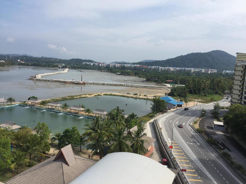 Swiss Garden Beach Resort Damai Laut Lumut Updated
