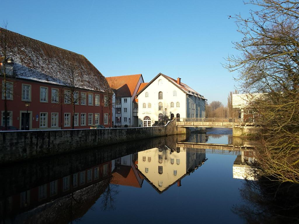 Im Engel Warendorf