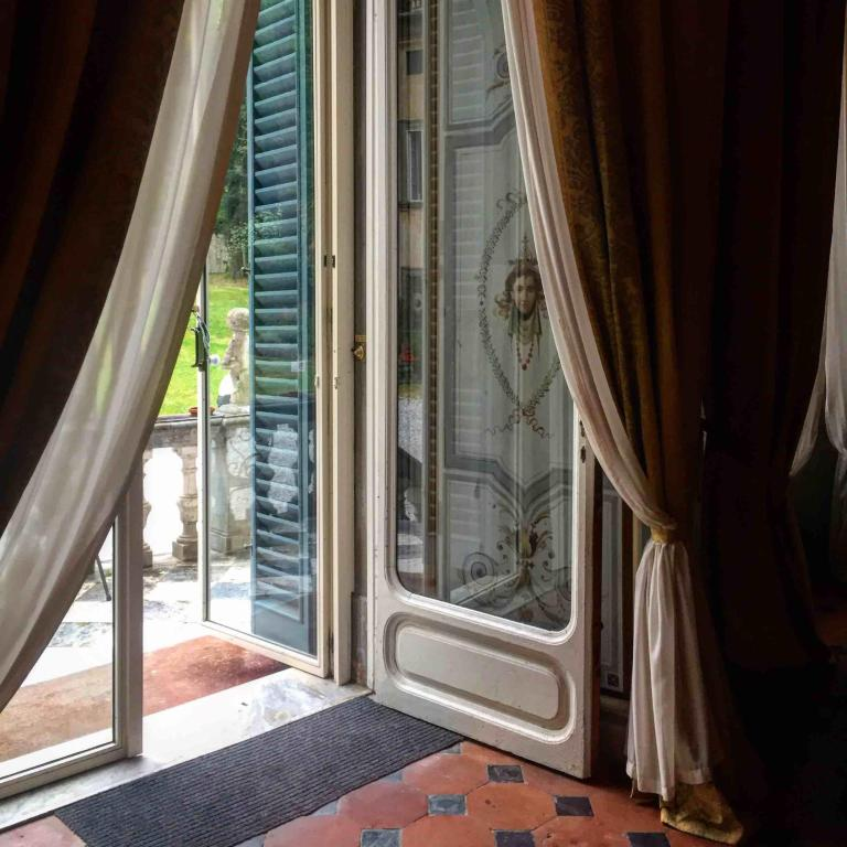 Hotel Bagni Pisa Leading World, San Giuliano Terme, Italy - Booking.com