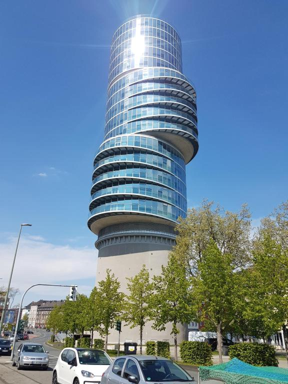 Renaissance Hotel Bochum