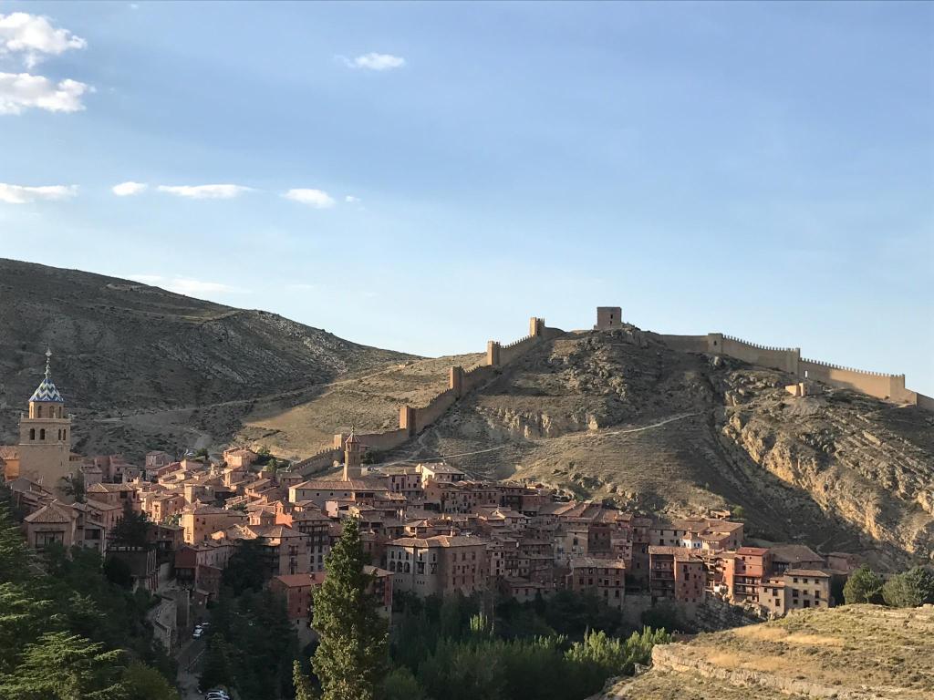 Foto traveler Albarracín oleh Jon
