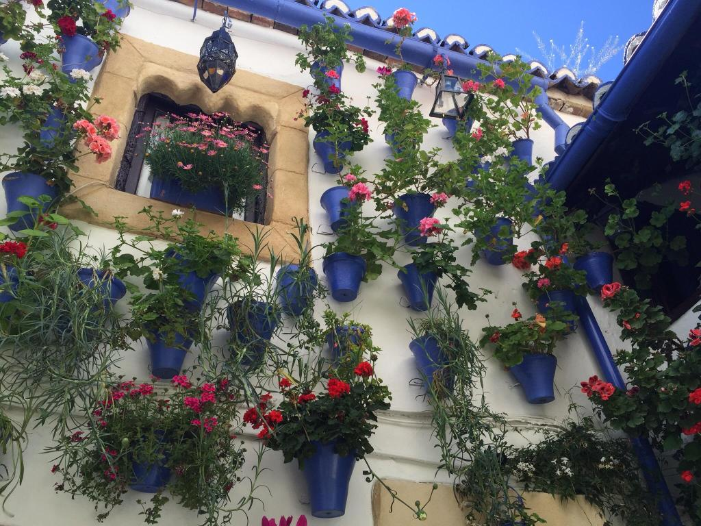 boutique hotels cordoba provinz  174