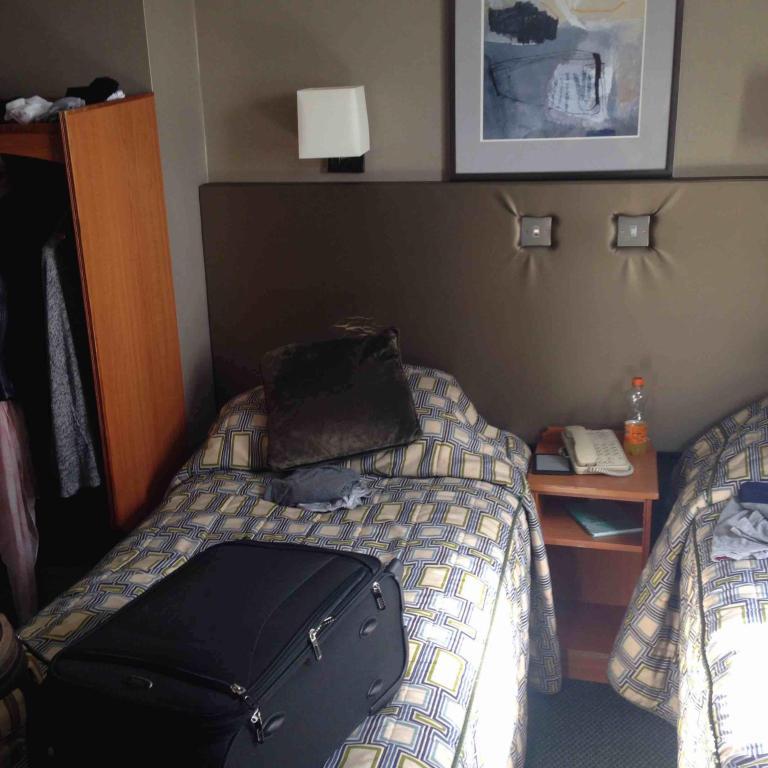 Sidney Hotel London Victoria Booking