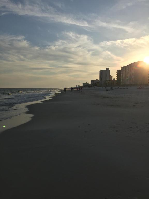 Hotel Indigo Orange Beach, Gulf Shores, AL