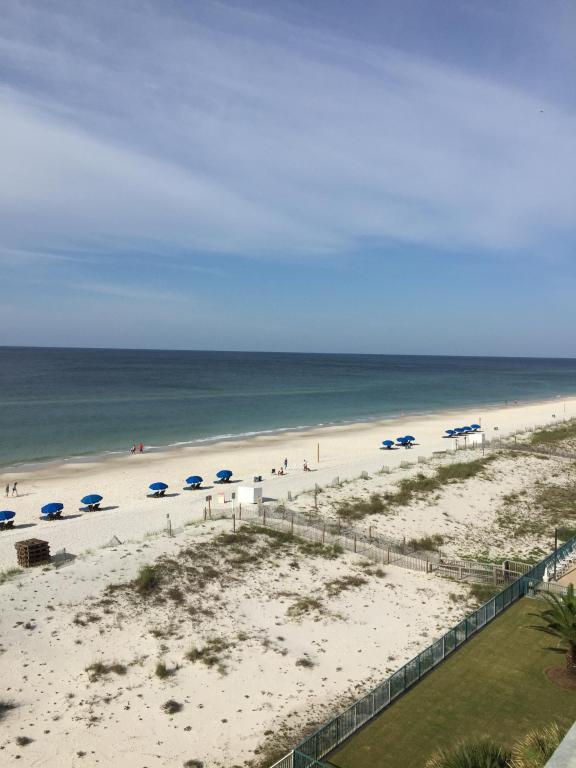 Beachside Resort Hotel, Gulf Shores, AL