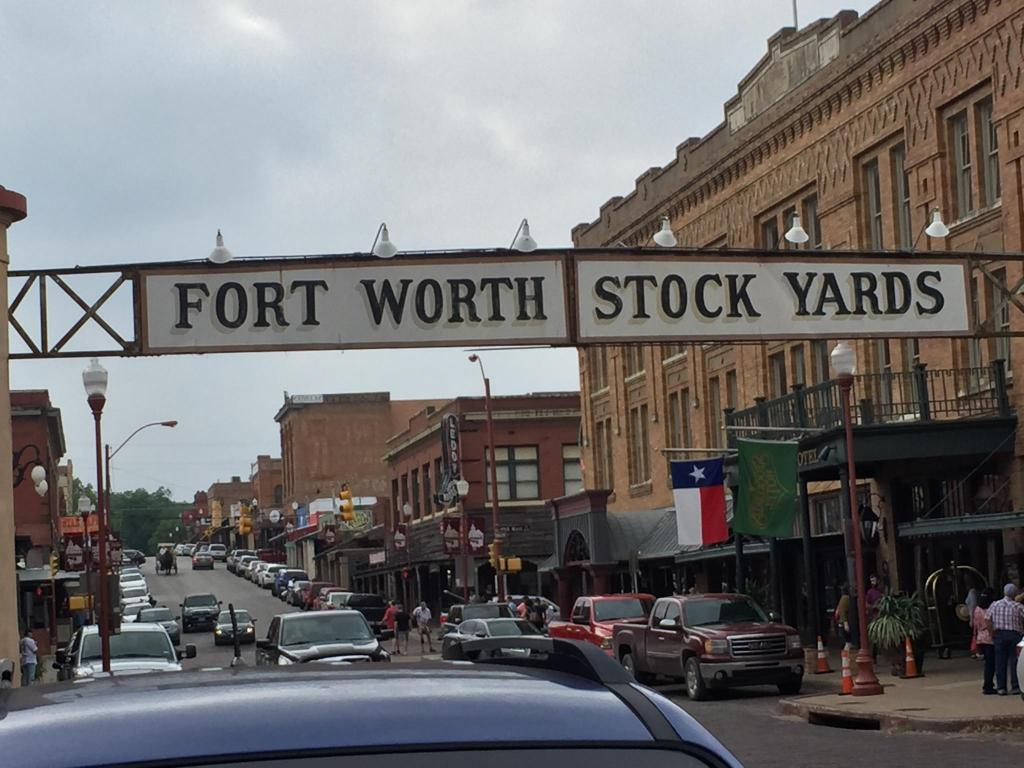 Stockyards Hotel Fort Worth TX Bookingcom