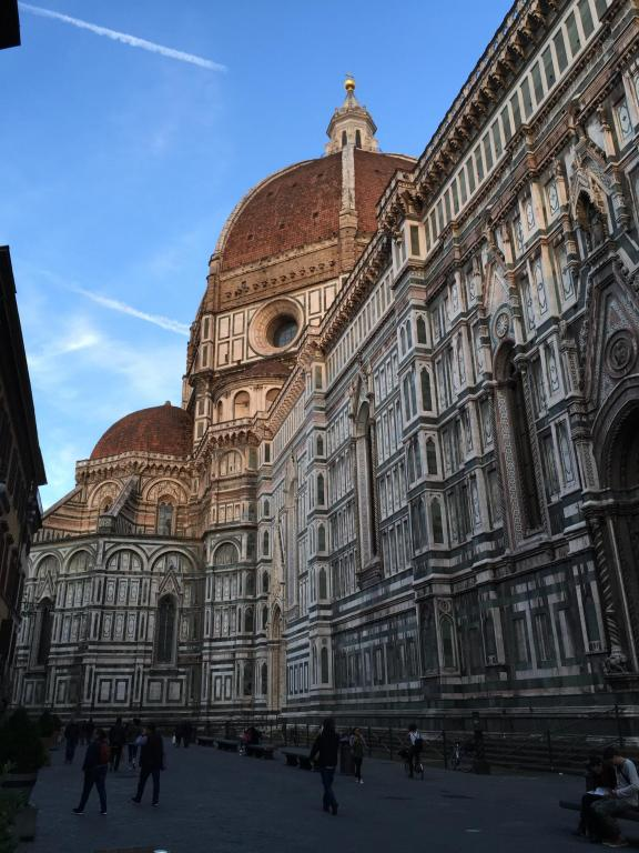 FH Grand Hotel Mediterraneo, Florence, Italy - Booking.com