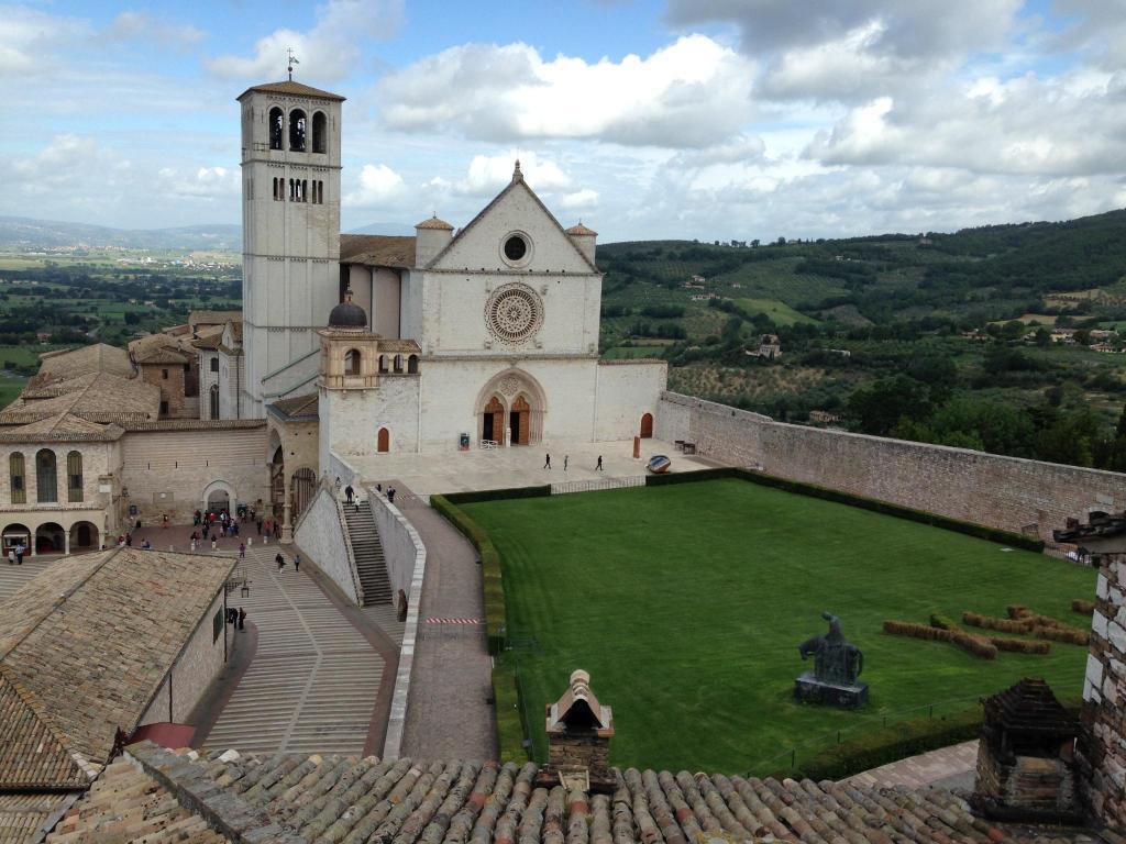 Hotel La Terrazza, Assisi – Prezzi aggiornati per il 2018