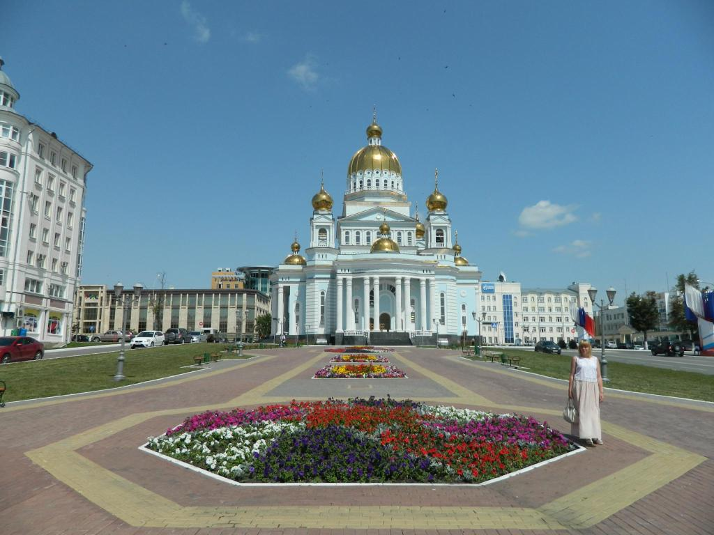 Traveler Photo Of Saransk