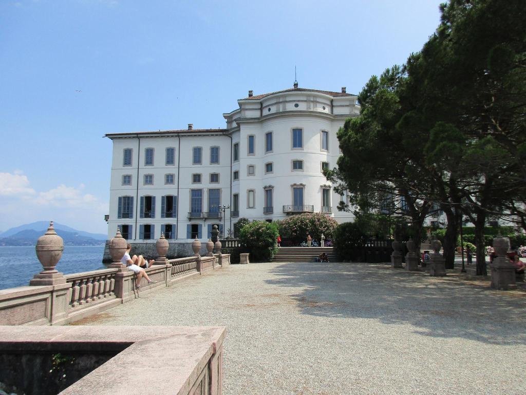 Albergo Bel Soggiorno, Oggebbio, Italy - Booking.com