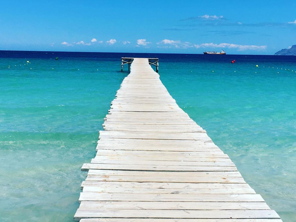Playa de Muro Village Spain Bookingcom
