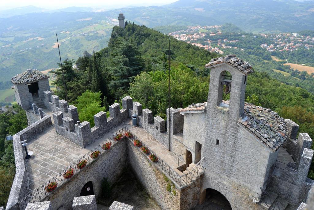 Percorso da Modena a Lido di savio - distanza stradale