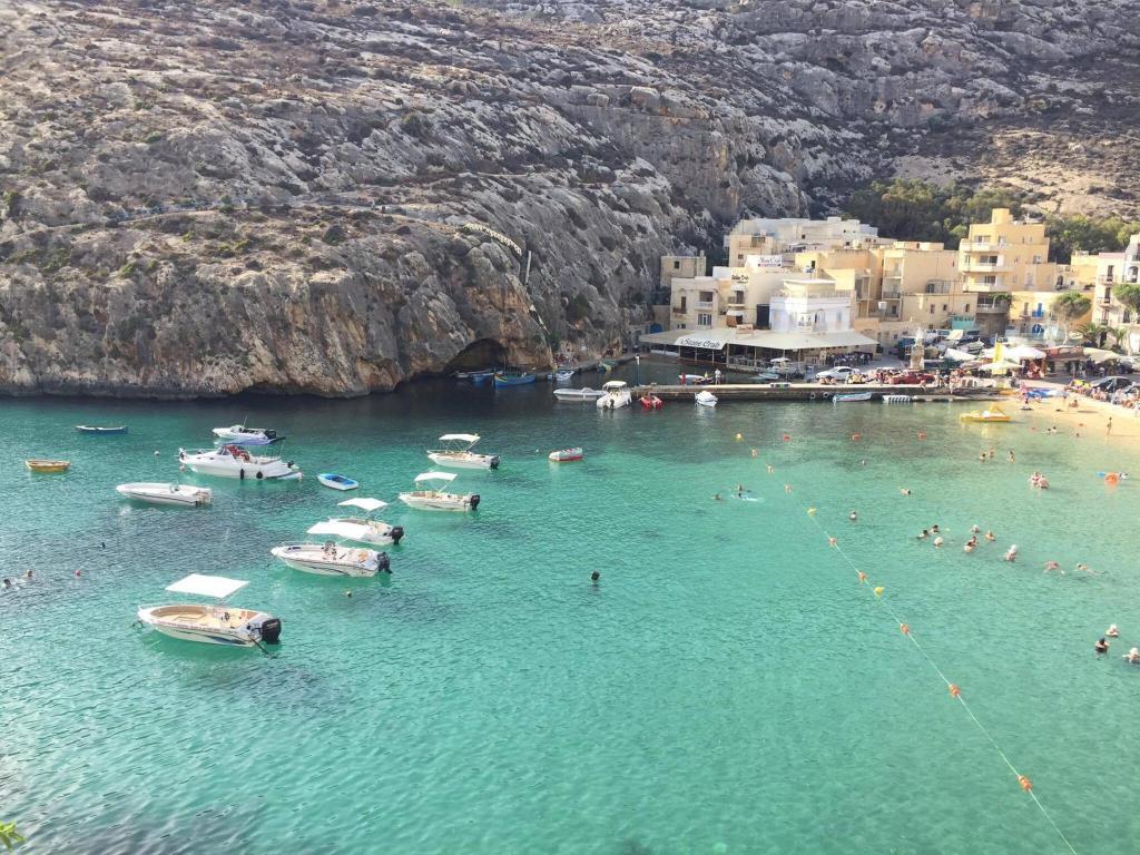 Booking Malta Hotel