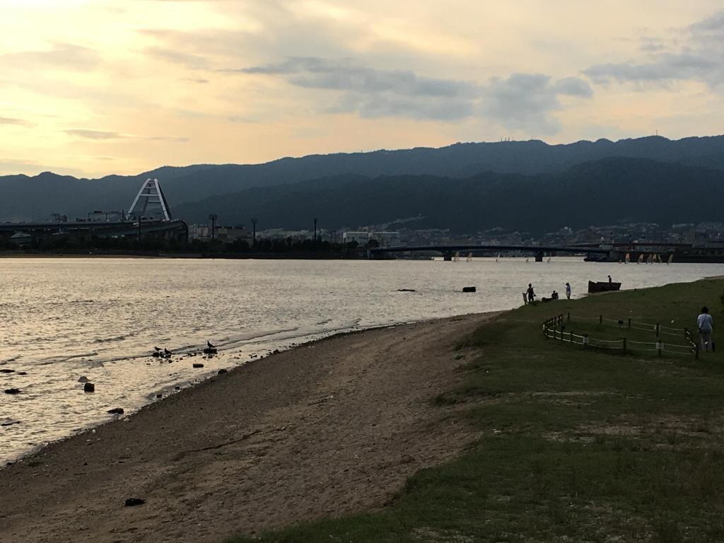 Traveler photo of Nishinomiya by Hongjun